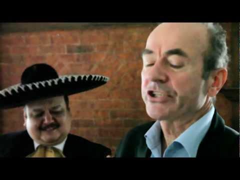 Mariachi Mexteca feat. Hugh Cornwel - Golden Brown