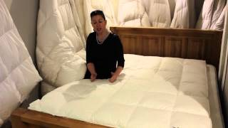 How to create a Five-Star luxury bed at home