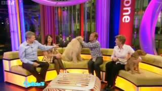 BBC Bloopers - Outtake TV - 9/04/2010