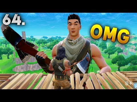 Fortnite Daily Best Moments Ep.64 (Fortnite Battle Royale Funny Moments)