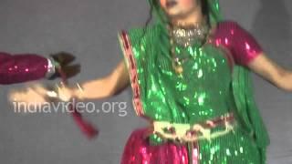 Rajasthani folk dance, Pushkar fair