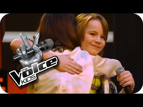 Coldplay - Magic (Pablo) | The Voice Kids 2013 | Blind Audition | SAT.1