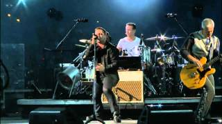 U2 Get On Your Boots -  Live from the Rose Bowl HD Versão Ao VIVO YOUTUBE