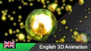 Nuclear Fission (Animation)
