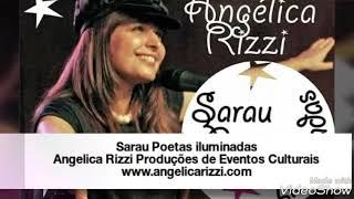 Leve Angélica Rizzi para o seu evento