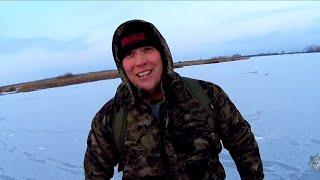 Зимняя платная рыбалка в уфе