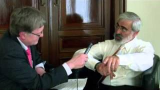 David Schnarch im Interview: Intimität und Verlangen