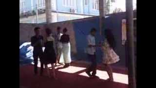preview picture of video 'Summit School dharan talent show 2070 class 9 dance preview'