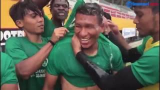 Manajemen Sriwijaya FC Resmi Lepas Pemain Berbakatnya Ini!