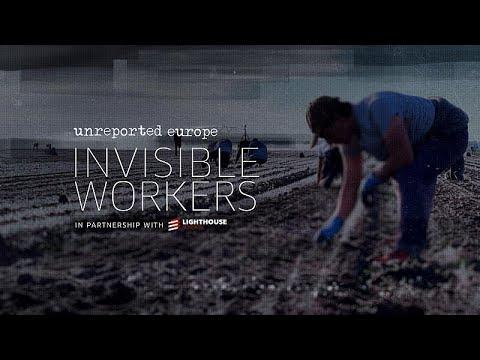 Αόρατοι εργάτες: Οι άθλιες συνθήκες ζωής και εργασίας στα αγροκτήματα της Ευρώπης