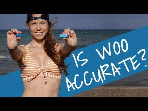 WOO 3 Jumps Higher than WOO 2? Kiteboarding Sensor Review
