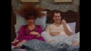 Married With Children S07E22 - Al Bundy workout and the results