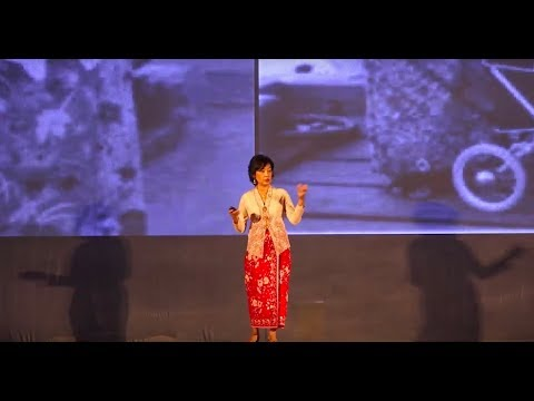 ProgressVideo TV: My Nyonya Journey | Dr  Lee Su Kim 李赐金