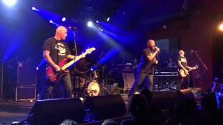 Dag Nasty - Never Go Back/I've Heard (Live at Astra Berlin 2018)