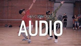 LSD Ft. Sia, Diplo & Labrinth   Audio | David Moore Choreography | DanceOn Class