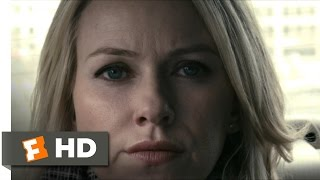 Fair Game (10/10) Movie CLIP - Demand the Truth (2010) HD