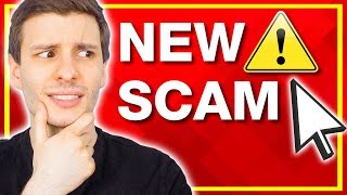 5 NEW Online Scams to Watch Out For!