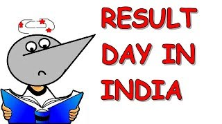 Exam Result Day | Angry Prash
