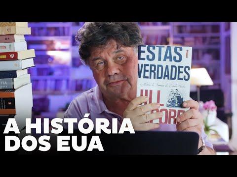 ESTAS VERDADES, UMA CONVERSA SOBRE OS EUA - MARCELO MADUREIRA