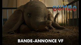 Dumbo (2019) | Bande-Annonce VF | Disney BE