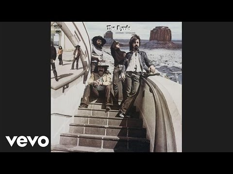 The Byrds - You Ain't Goin' Nowhere (Audio/Live 1970)