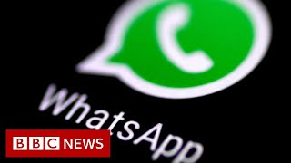 Whatsapp sues Indian government over privacy rules - BBC News