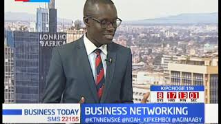 Business Network International focusing on competition in collaboration