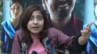 HARAAMKHOR Movie 2017 Actress Shweta Tripathi EXCLUSIVE Interview