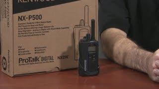 Wouxun KG-UV920P Dual Band Base/Mobile Two Way Radio
