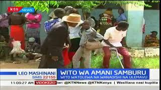 Watu wanaishi na ulemavu Samaburu wataka uasidizi wa serikali