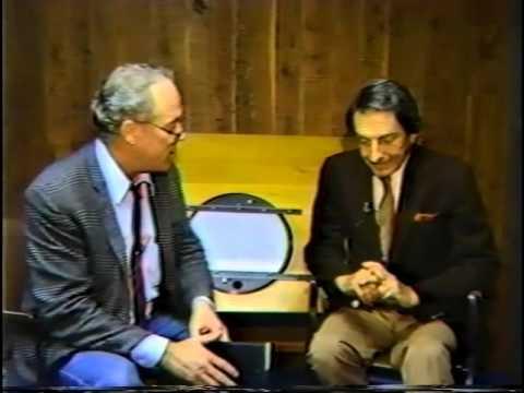 Dan McLaughlin chats with Lee Perkins