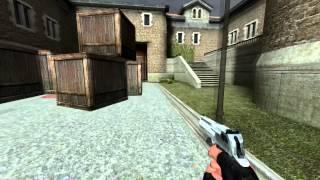 Player 'hpR!' - 5K AWP. [HD 1080p]