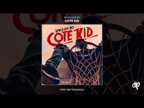 Spacejam Bo – Cote Kid [Mixtape]