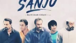 Sanju movie review | RANBIR KAPOOR as sanju