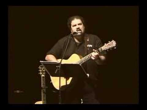 """Amazing Grace"" Randy Mayfield in concert"