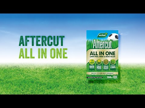 aftercut all in one 80sqm Video