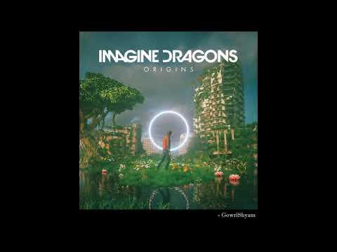 Imagine Dragons - Boomerang (Official Audio)