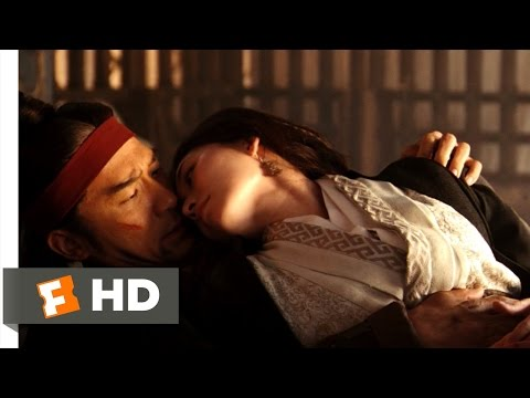 Red Cliff, Part 2 (7/7) Movie CLIP - Two Lives at Stake (2009) HD