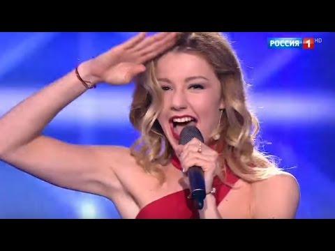 Юлианна Караулова - Ты не такой | Субботний вечер от 12.11.2016