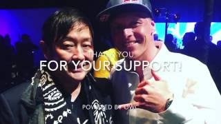 Stroke recovery for Dave Kim