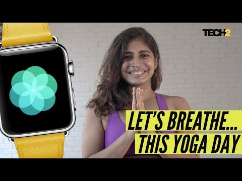 This International Yoga Day let's focus on Breathing, the right way