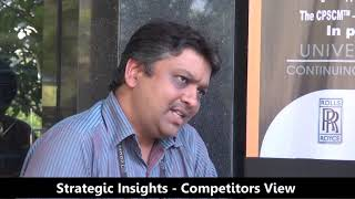 Interview Mr. Sandeep Mehta/ Head - Contracts/ Shree Naman Group