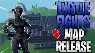 Fortnite Kreativmodus Turtle Fight Map Code Kenh Video Giải Tri