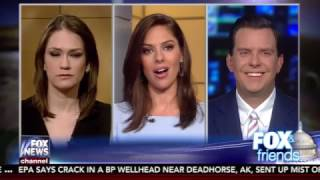 Phillip Talks About President Trump, tax returns, and protesters   FOX & Friends