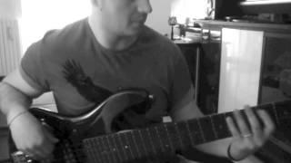 2Pac Skandalouz Bass Cover - Giorgio Nardi