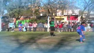 preview picture of video 'Homenaje a las selecciones de Rocha Gen 99 y 2001'