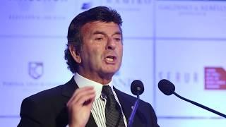 CBN DEBATE: Aspectos Jurídicos e Econômicos do Mercado Imobiliário - Palestra Min. Luiz Fux