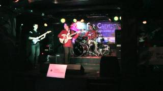 Video Saturn (live at Matrix)