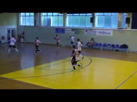 Ολυμπιάδα – Ρέθυμνο Futsal 8-2 (video)