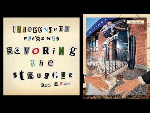 RAW MAYHEM w/ Ryan Townley   Savoring The Struggle